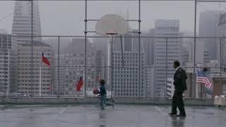 Если есть мечта, оберегай её ... отрывок из (В погоне за счастьем/The Pursuit of Happiness)2006