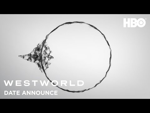 Raphael - HBO's Westworld Season 3 Premiere Date Revealed!