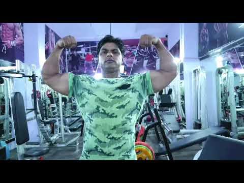 Vimal Gym Pilibhit/A CITY VIDEO FILM