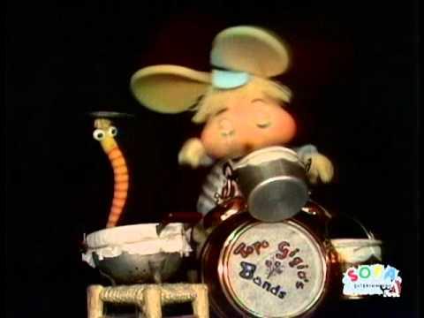 Topo Gigio and Friends - The Ed Sullivan Show