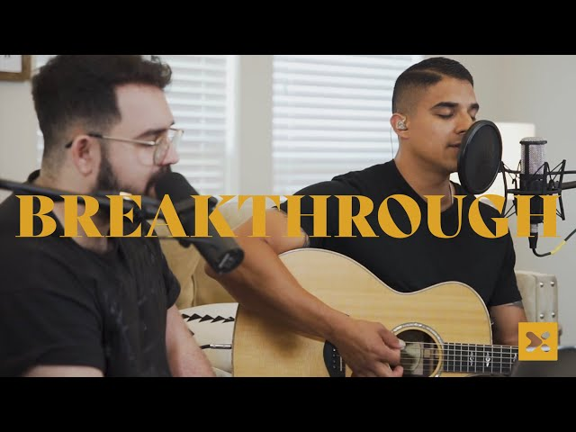 Breakthrough Cover by Explicit Youth