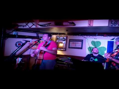 Whiskey in the Jar (Chieftain Pub 6-13-15)