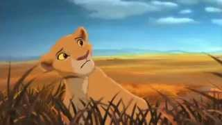 Lion King - I Know Those Eyes/This Man Is Dead