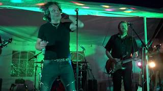 """The Westerham Rocks"" Medley-"" Funk"", Rock: -Performed By ""The Licks""29/06/18"