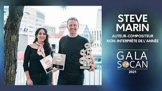 2021 Award Winners • 2021 SOCAN Awards
