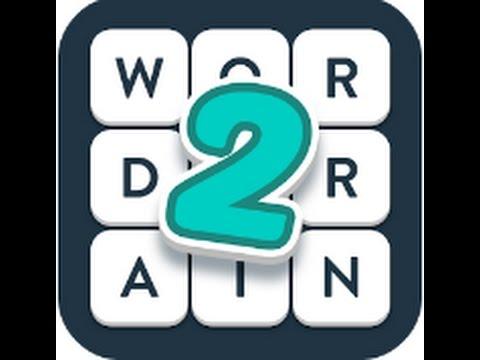 WordBrain 2 - Word Star Games Level 1-5 Answers