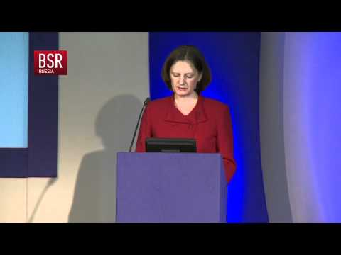 RBCC Speech - Dame Anne Pringle addresses RBCC Rus...