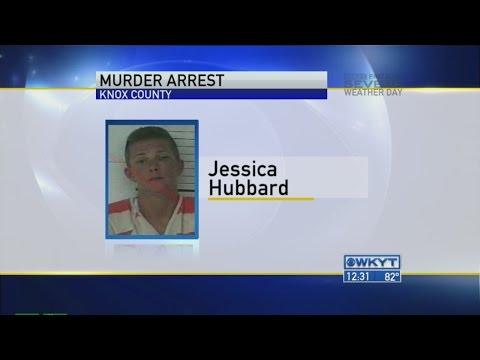 Knox County man killed, woman arrested and charged with murder