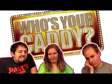 Who's Your Caddy? (2007) (Movie Nights) (w/Phelan Porteous & Mathew Buck)