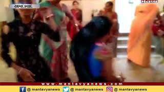 Ahmedabad: Navratri Celebration in a society of Usmanpura | Mantavya News