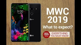 MWC 2019: Top Upcoming phones | India Today Tech