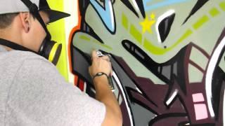 Acrostyle / Producc. Bastian Jorquera