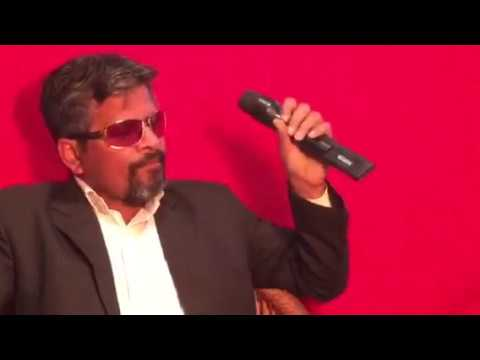 Chalte chalte mere ye geet yaad rakhna | Karaoke Anil chauhan |