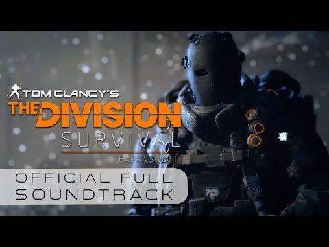 Tom Clancy&39;s The Division Survival Original Game Soundtrack   Soundtrack