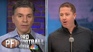 2020 NFL Draft: Detroit Lions could be in ideal spot to trade | Pro Football Talk | NBC Sports