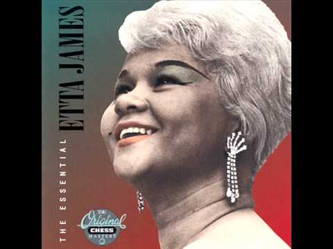 Loving You More Every Day - Etta James