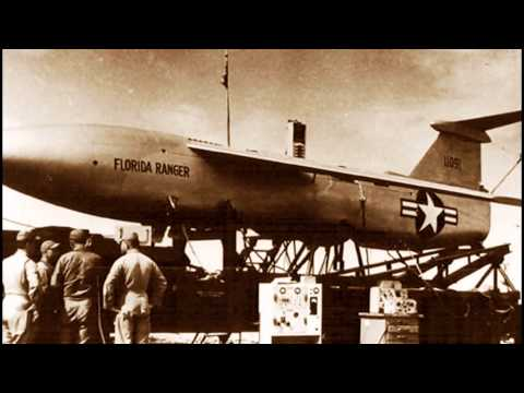 History of Patrick Air Force Base by Atlantic Mortgage Services Inc.