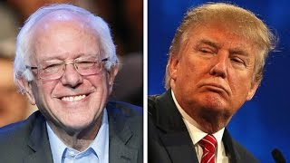 Fox News: Bernie Sanders More Popular Than Trump