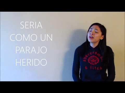 Que Seria De Mi - Jesus Adrian Romero Cover