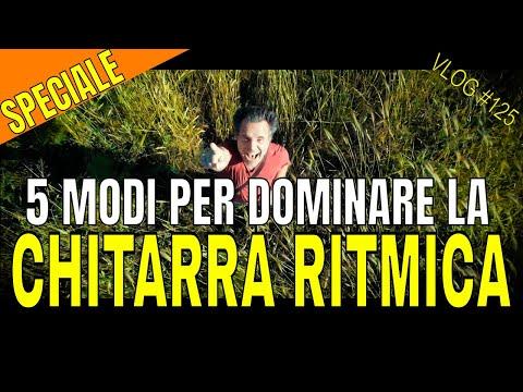 Come ACCORDARE LA CHITARRA CON L'ACCORDATORE 🎸Lezioni di Chitarra from YouTube · Duration:  8 minutes 44 seconds