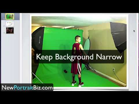 Green Screen Photography Lighting Tips And Basic Set Up & Green Screen Photography Lighting Tips And Basic Set Up - YouTube azcodes.com