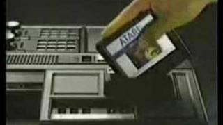 Atari 5200 Commercial