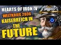 Hearts Of Iron 4 Kaiserreich IN THE FUTURE 2036 mp3