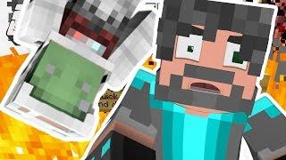 SPACE PIRATES!?!? | Minecraft | Super Minecraft Maker