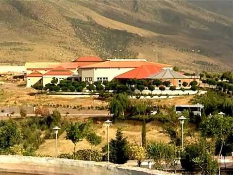 Pank Tourist Village/Rawandoz (Kurdistan-Iraq)