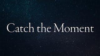 LiSA/Catch the Moment(映画「劇場版 ソードアート・オンライン オーディナル・スケール」主題歌)