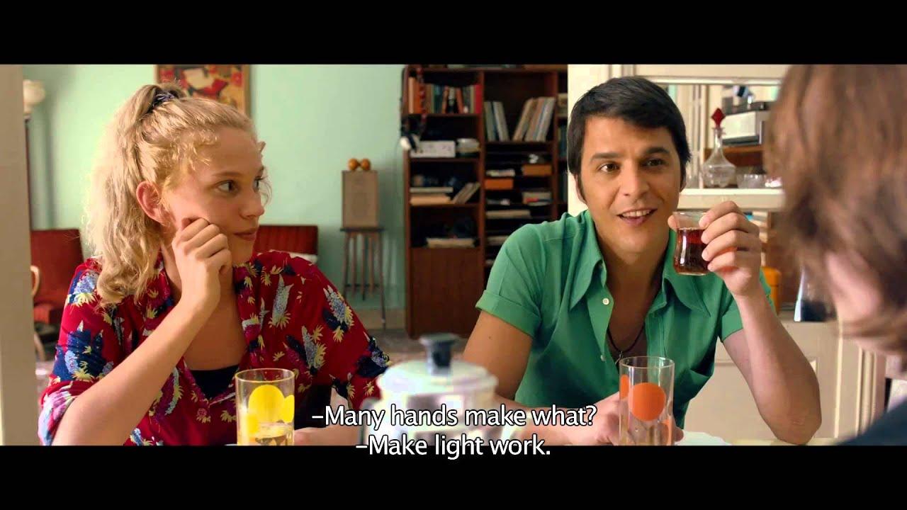 Unutursam Fisilda - English Trailer