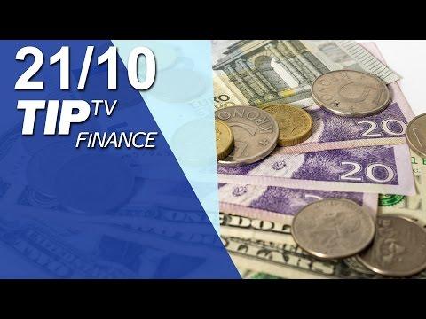 Market roundup – Nestle price rise & Gold, Oil outlook – Tip TV