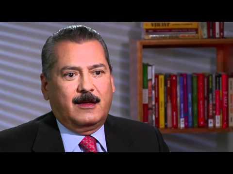Jorge Ramos: Los Presidenciables