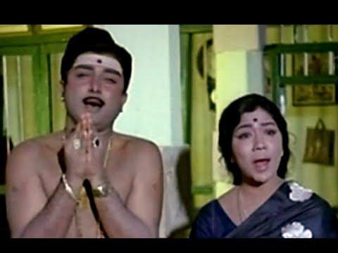 Maruthamalai Meethile - Thunaivan Tamil Song - A.V.M. Rajan, Sowcar Janaki