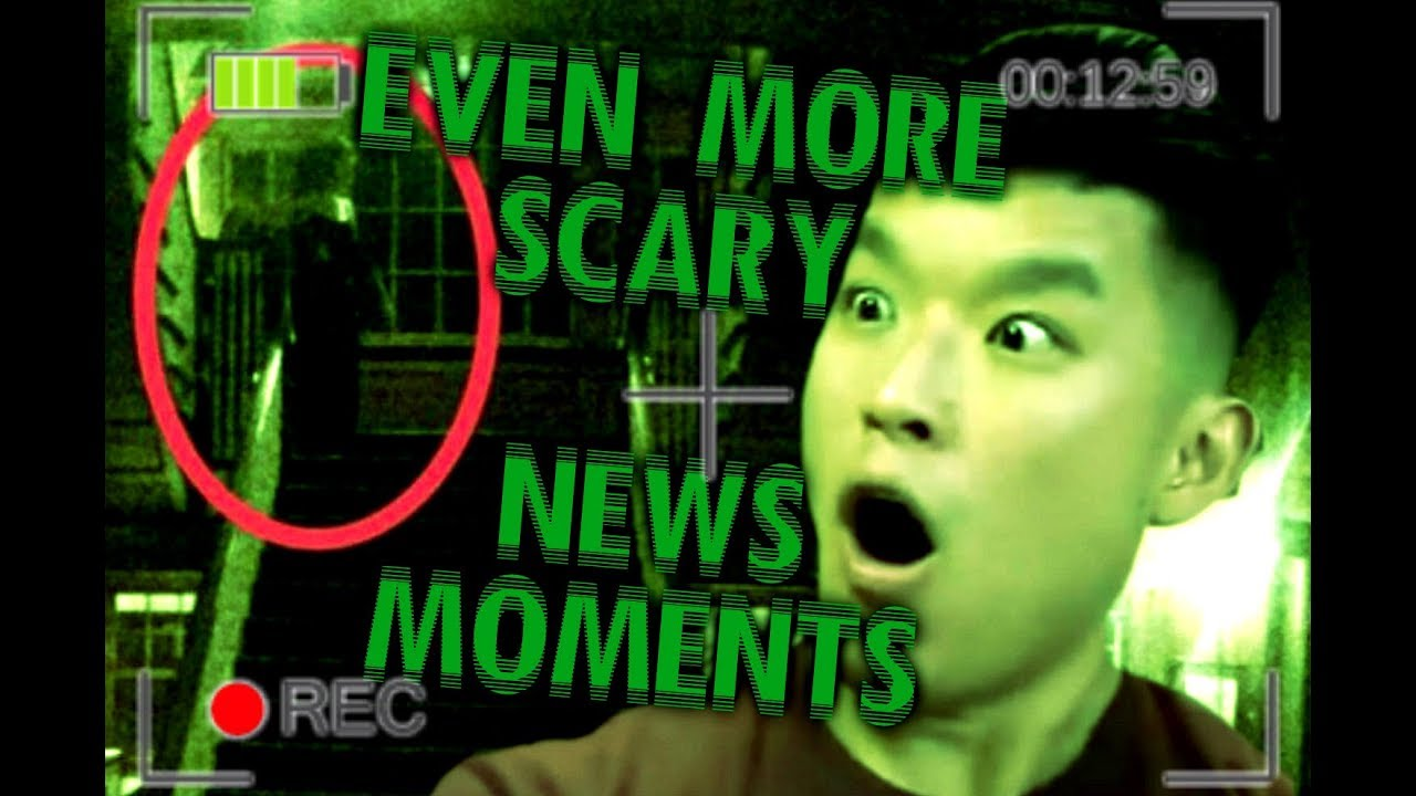 JustKiddingNews Even More Scary News/Moments