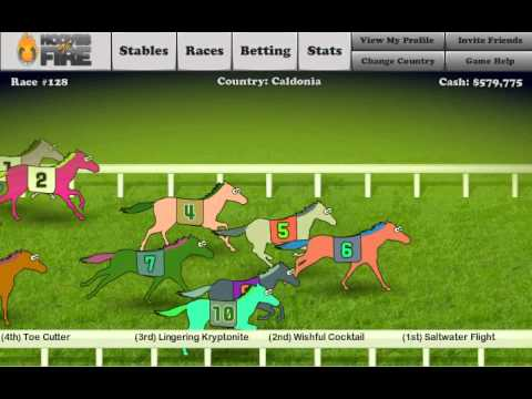 Hooves Of Fire Betting Help - image 4