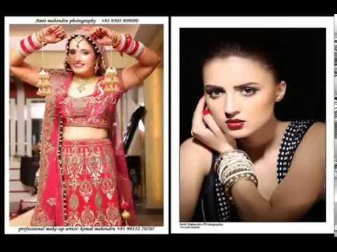 Best Professional Bridal Makeup Artist in Lucknow | makeup artist in lucknow