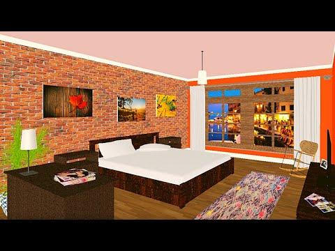home-design-for-bedroom-/-ikea-interior-design