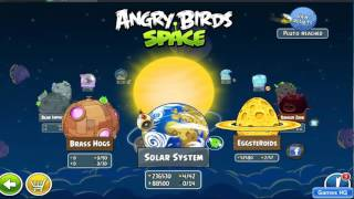 Custom Angry Birds Space Animation: The Uber Pig