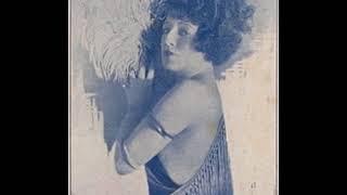 Blossom Seeley - Lazy 1924 (Georgians) Irving Berlin Songs