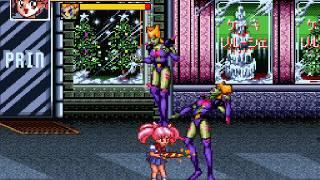 Bishoujo Senshi Sailor Moon R -  - Vizzed.com GamePlay (rom hack) - User video