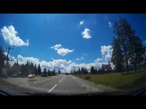 Video| Transursoaia, DN 1 R - Drumul national Huedin- Belis- Horea