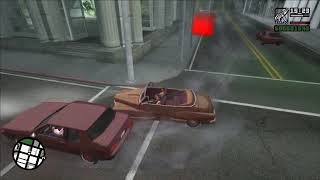 San Andreas Deleted Beta Mission Guide — ZwiftItaly