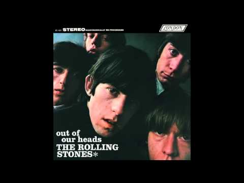 The Spider and the Fly | In Stereo | The Rolling Stones