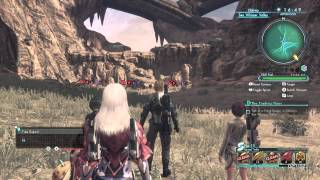 Xenoblade Chronicles X #24: The Trading Floor/Oblivia Probes