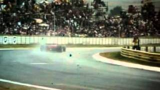 Highlights of the 1979 South African Grand Prix at Kyalami