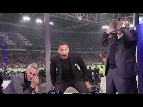 Alvaro Morata Champions League