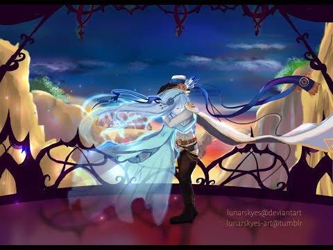【新楓之谷】艾麗亞 × 幻影俠盜Lv240後的肝味人生 × 為了規範戒指來爬個seed塔吧 - YouTube