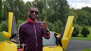 Prophet Passion Buys 1 Million Dollar Lamborghini