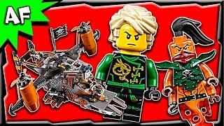 Lego Ninjago MISFORTUNE